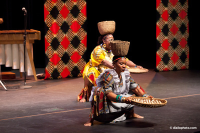 2015 Taste of Africa in the Heart of Livermore